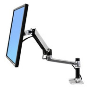 Ergotron Desk Mount Monitor Arm